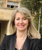 Ana Isabel Elduque Palomo Directora de conCIENCIAS