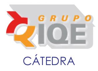 Cátedra IQE