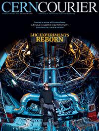 CERN Courier