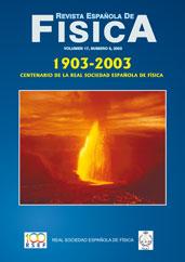 Revista Española de Física