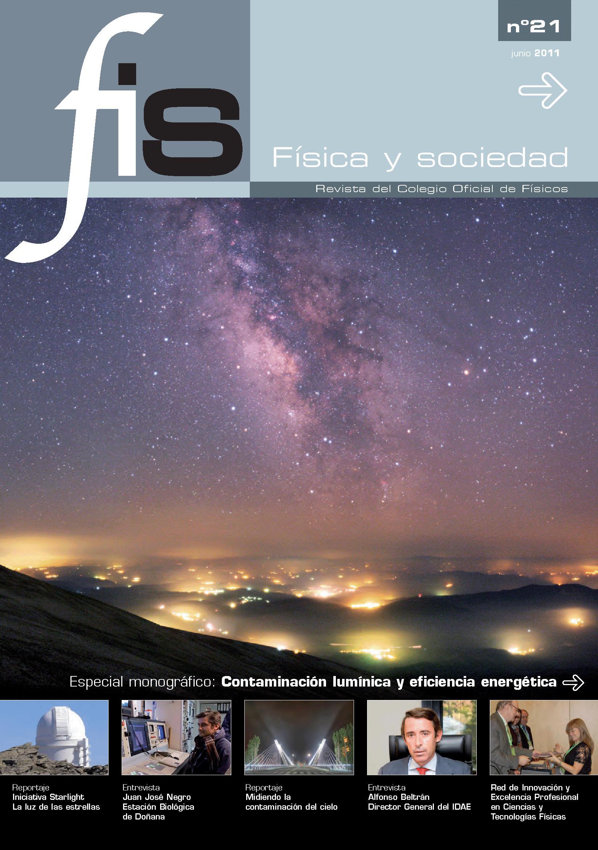 Física y Sociedad